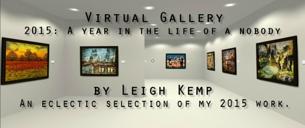A year in the life gallery