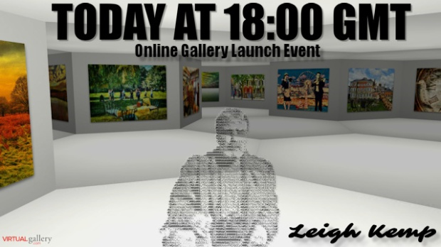 Gallery Launch for 3rd