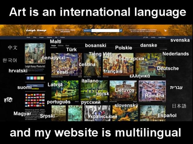 Tweet Multi lingual