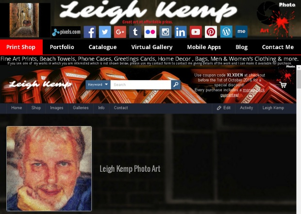 photoart website