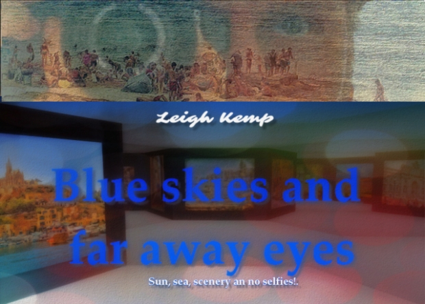 BLUE SKIES PROMO