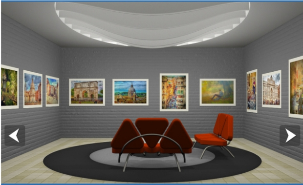 tamron gallery