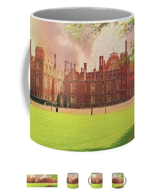 hcp mug shot