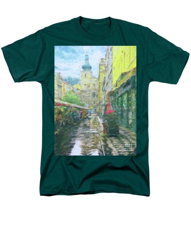 2nd-work-of-the-market-in-the-rain-prague-leigh-kemp t.shirt.jpg