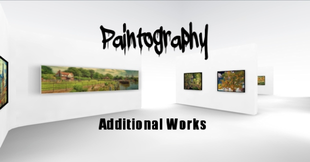 paintography additional works