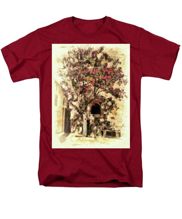 the-tree-in-the-corner-of-the-courtyard-leigh-kemp t-shirt.jpg