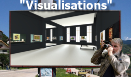 visualisations for blog