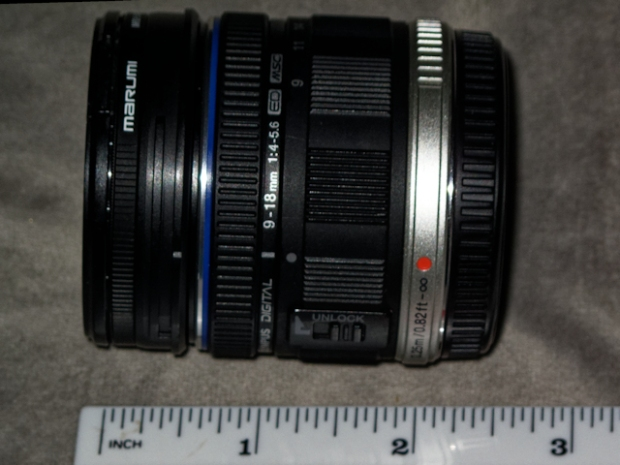 9-18mm for blog
