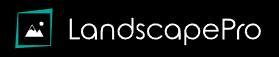 landscape pro logo