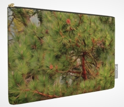 looking up carry all pouch