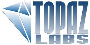 topaz logo