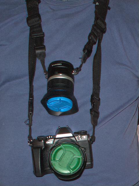 lens changer 2