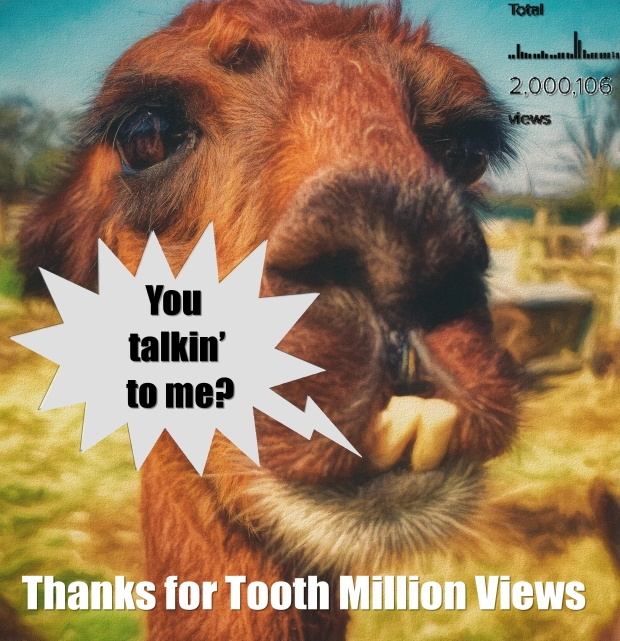tooth million views thanks.jpg