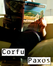 Corfu and Paxos Collection