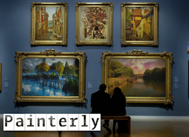 Painterly Collection