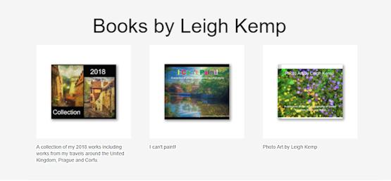 My Photo books