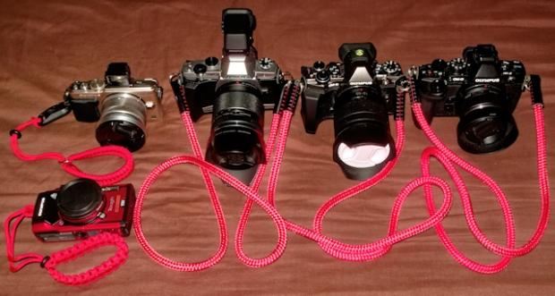 cordweaver straps