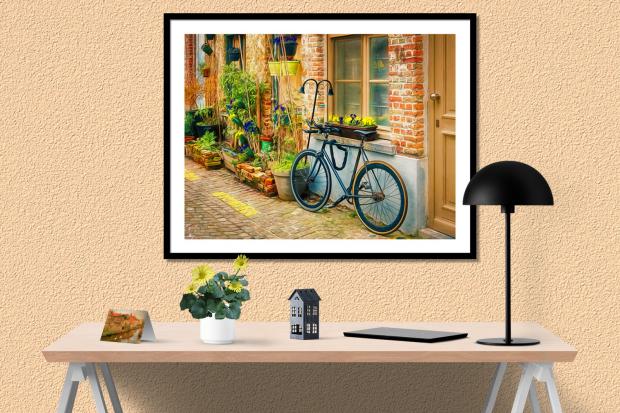 Bruges-Bike