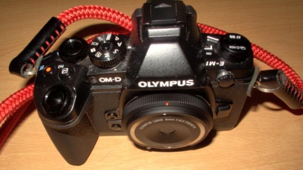 body cap lens