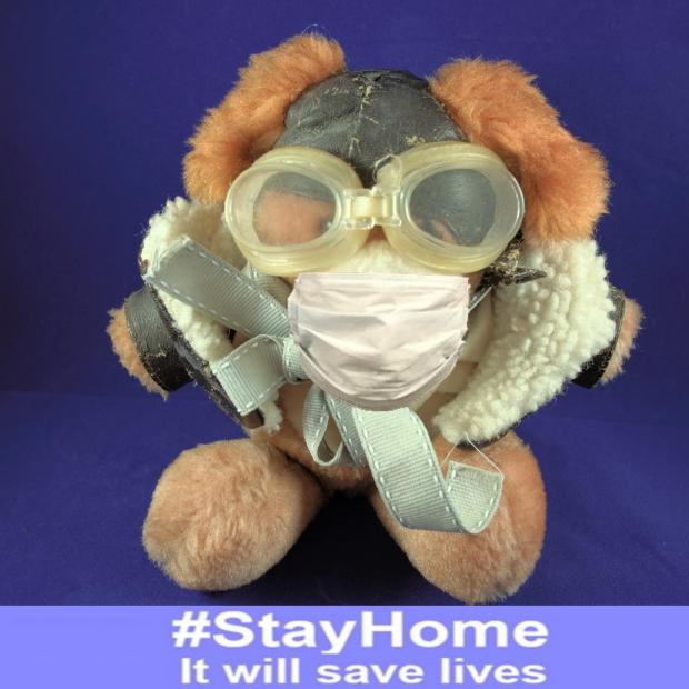 Stayathome2