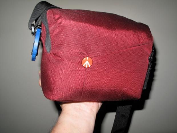 bag shot